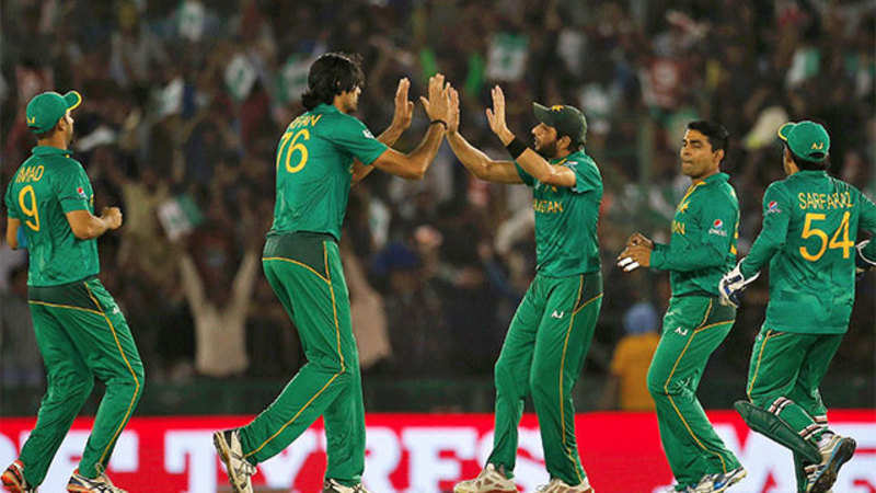 Pakistan Cricket Board Says Government Interference In
