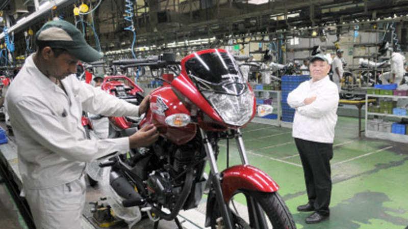 With 5 million sales, Honda CB Shine creates domestic, global