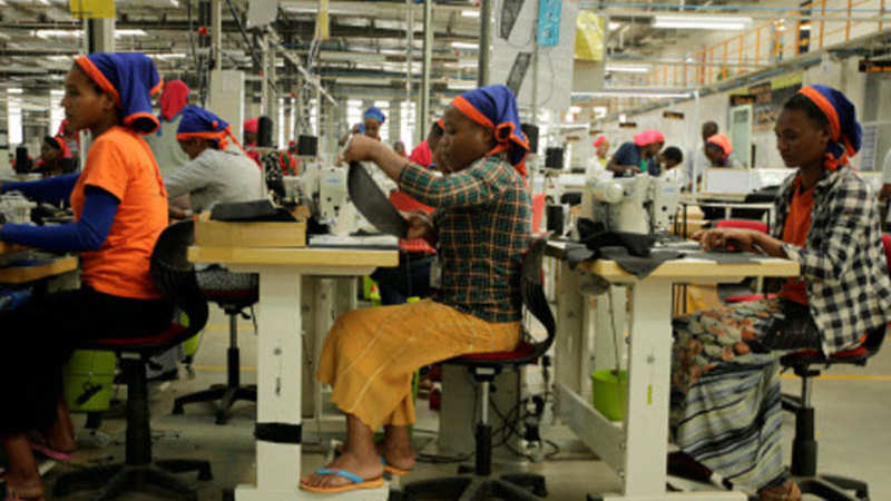 Ethiopia beckons Tirupur garment exporters - The Economic Times