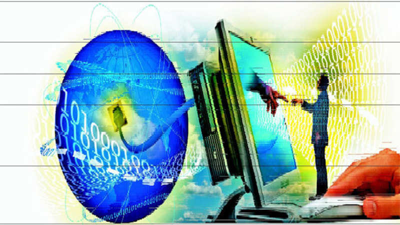 50% of Cloud customers in India are net new additions