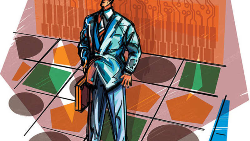 Your mutual fund manager takes home up to Rs 6 crore - The Economic