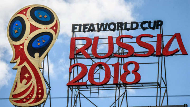 Sony signs 13 sponsors for FIFA World Cup - The Economic Times