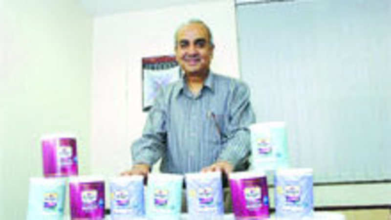 Green paints is the future of the industry' - The Economic Times