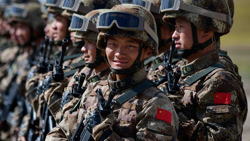 Image result for chinese army