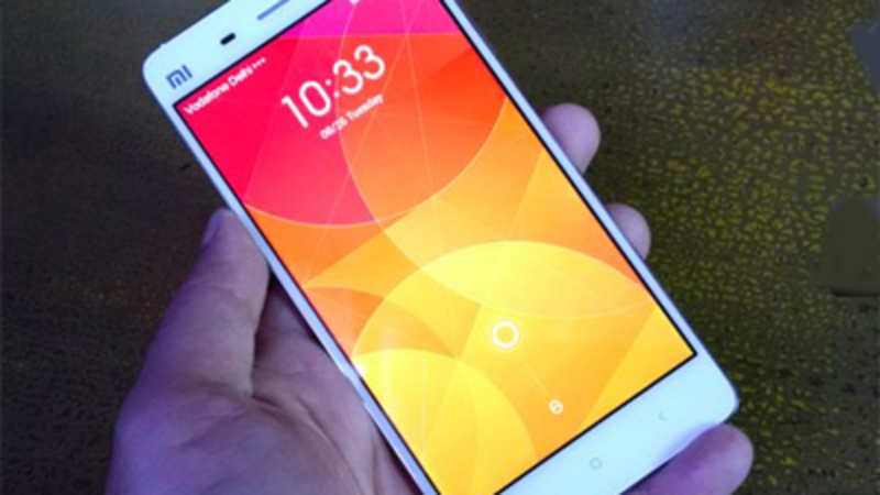 100% authentic 11b1a 1c4f1 Xiaomi slashes price of Mi4 smartphone by Rs 2,000 to Rs 17,999 ...