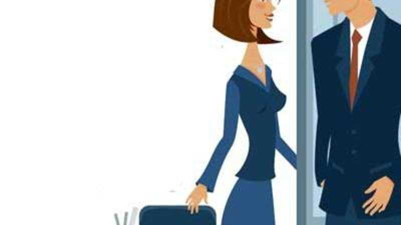 10 rules to get your office dressing right - The Economic Times