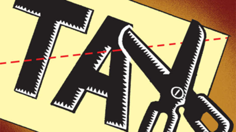 Taxes you have to pay when you get a gift - The Economic Times