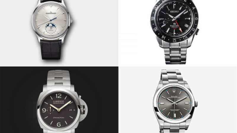 Five watches to buy instead of the Apple Watch hybrid - The