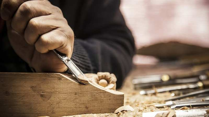 Wooden handicraft exports to come with unique barcodes - The