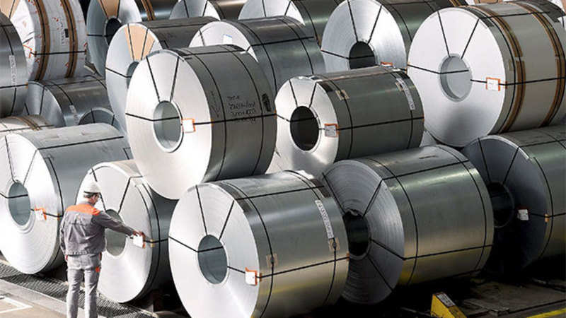 India to slap anti-dumping duty on steel import from 6 nations - The