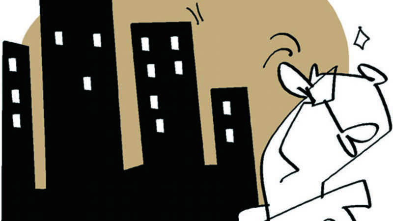 How power in real estate is shifting slowly from builders to