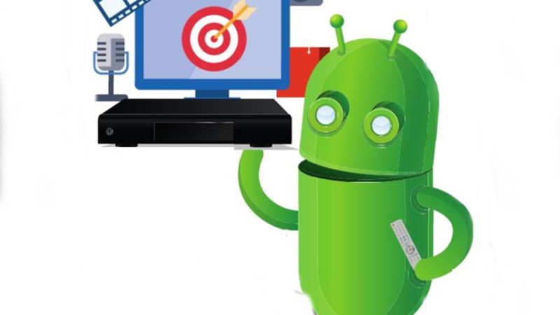 How to get the most of Android for your TV - The Economic Times