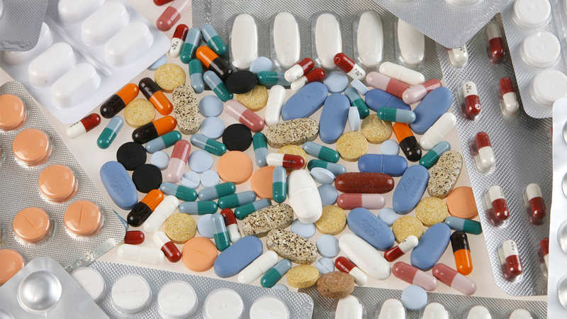 Madras High Court bans online sales of medicines - The Economic Times