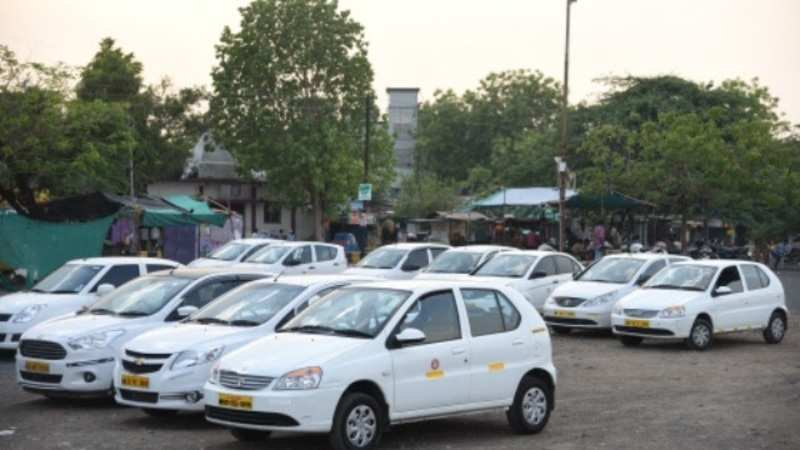 Ola, Uber to have Booking Kiosks in 12 Rail Stations - The