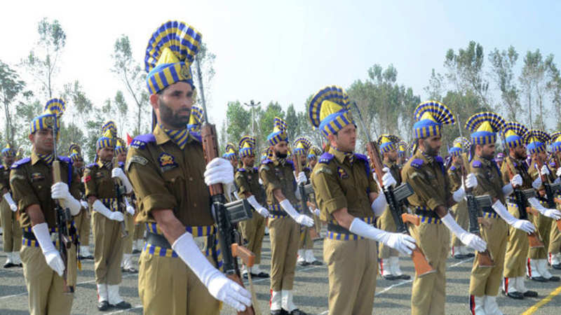 Honorarium for Special Police Officers in Jammu and Kashmir doubled