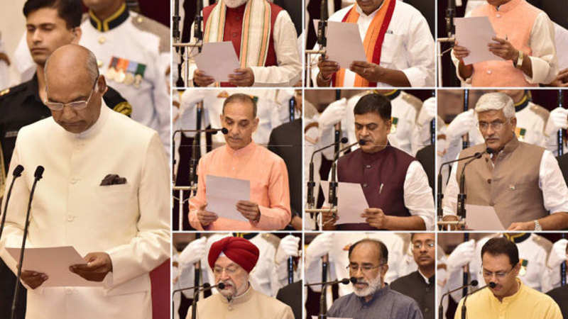 Cabinet reshuffle: Cabinet expansion: Focus on Purvanchal, Brahmin