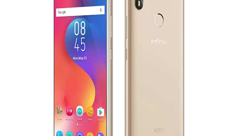 Infinix Hot S3 review: If selfies are your thing, this phone