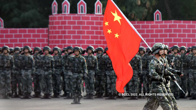 India-China joint military exercise 'Hand-In-Hand' begins in Pune