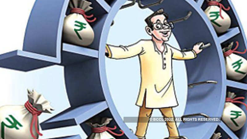 How to make Rs 1 crore by investing just Rs 5,000 every month
