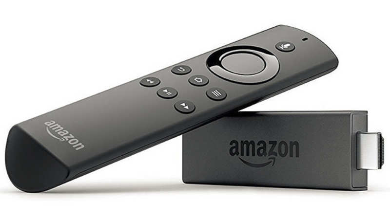 video streaming: Amazon launches Fire TV Stick in India at