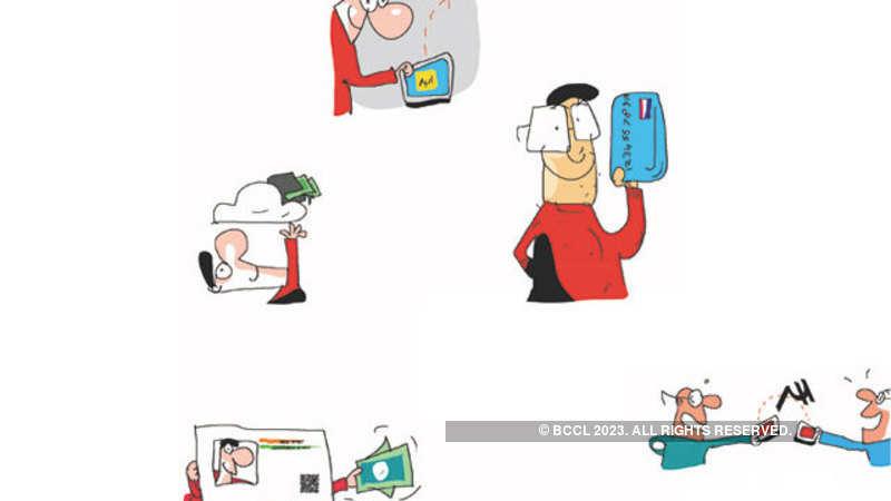Aadhaar-Mobile Number Linking: How to link Aadhaar with mobile number