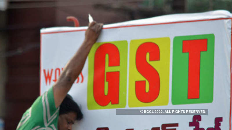 GST: GSTIN display on sign boards must for businesses - The Economic