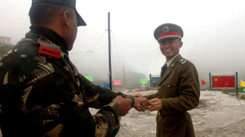 Indian Army: China should stop ratcheting up 1962, remember