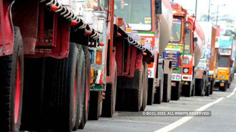 GST: GST Council may raise e-way bill floor from Rs 50,000 to