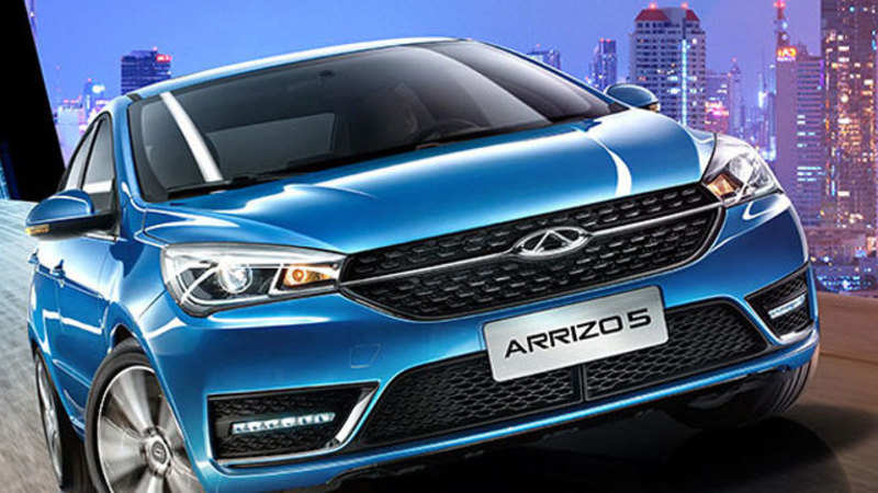 Chinese car maker Chery planning to enter India, may join hands with