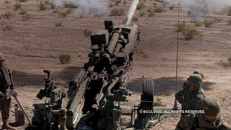 M777 howitzer: JIT to conduct advance tests to find reasons