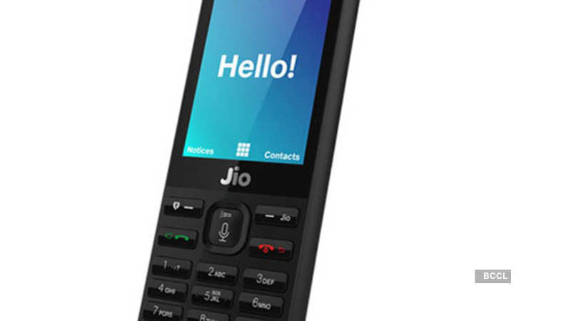 Jio Phone: Jio rolls out early security refund policy for