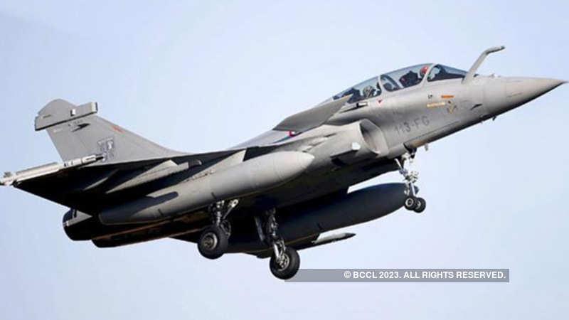 IAF bases: Ambala, Hasimara IAF bases being readied for Rafale jets