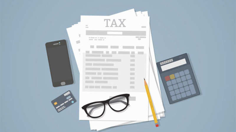 Income Tax Refund: How to check income tax refund status
