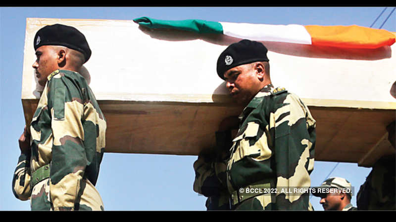 Indian Army: Here's a brief history behind the practice of