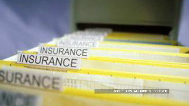 Matured insurance policy