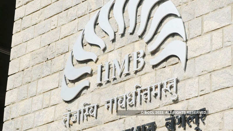 Strategy consulting firms lead the pack during IIM Bangalore summer