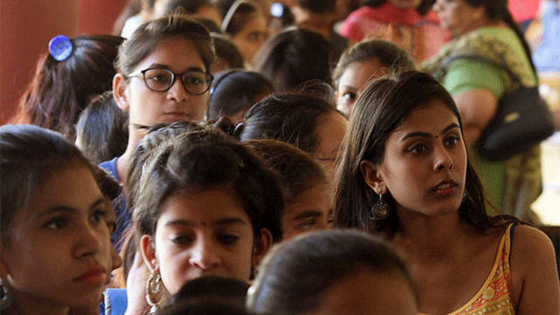 foreign university: HSBC study shows Indian parents are
