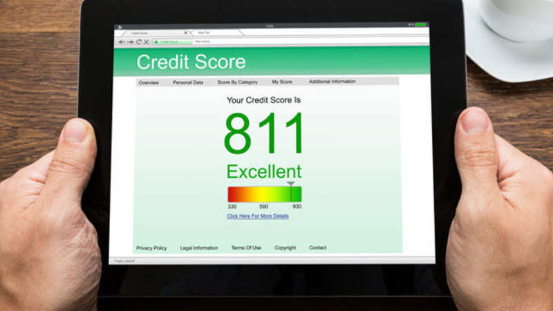Seven things that can impact your credit score - The