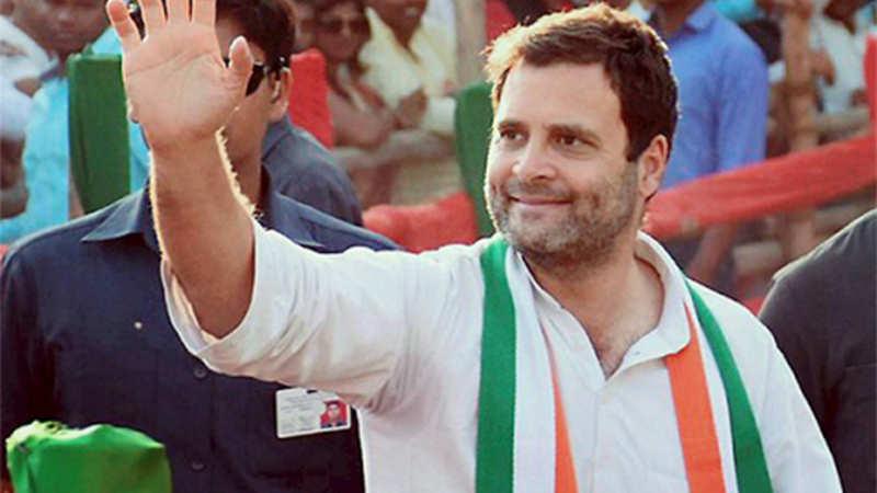 Rahul Gandhi: The return of janeudhari Rahul: Will Congress