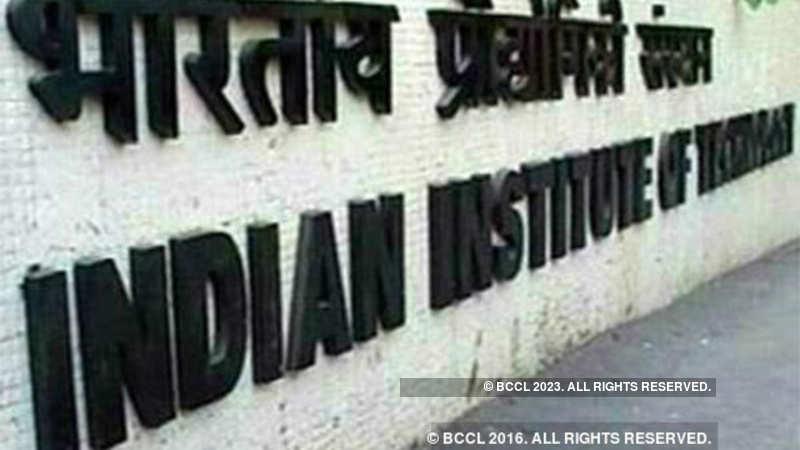 Indian Institutes of Technology: IIT postgraduate students