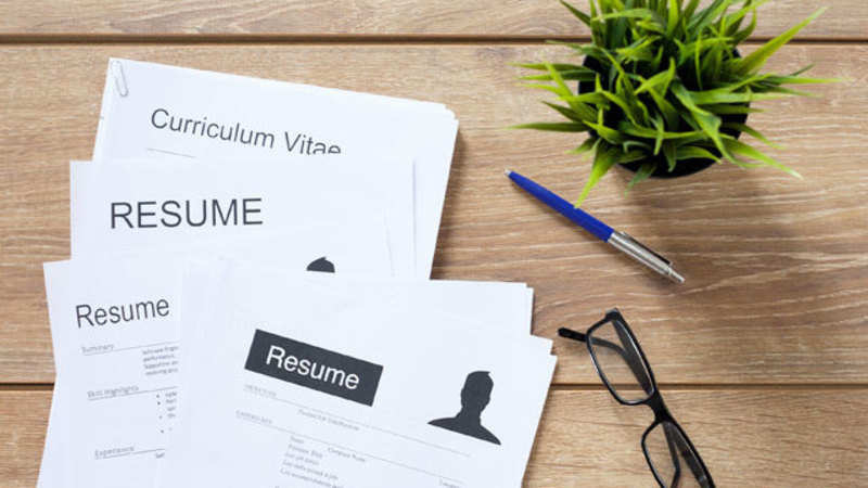Jobs: Rising risks in job market push executives to fudge