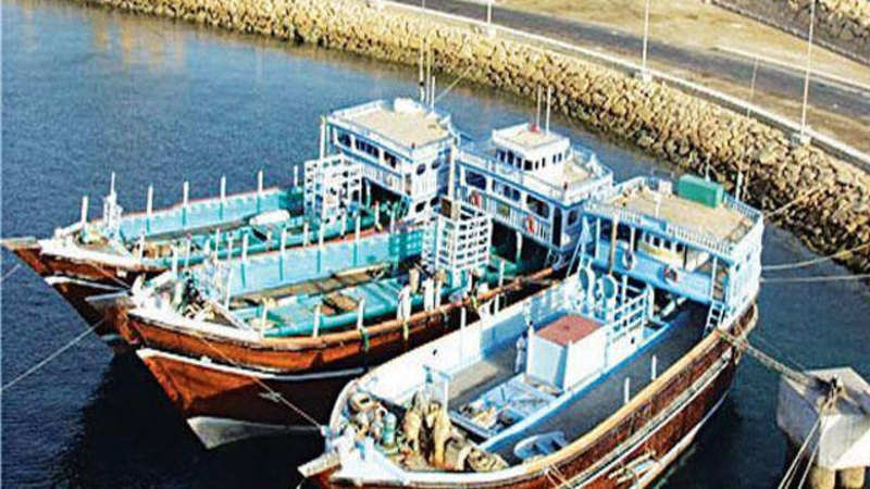 Government approves Rs 5,369 crore waterway project on