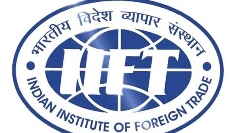 IIFT placement: IIFT completed final placement for 2016-18