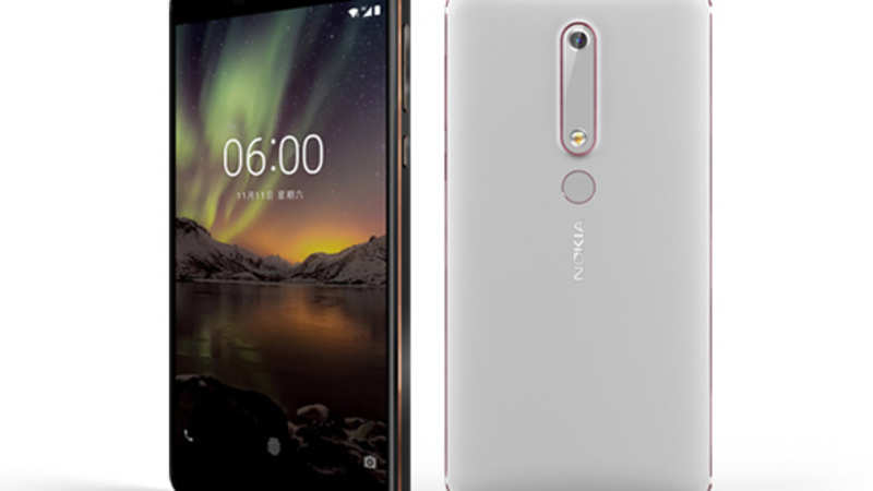 Nokia 6 2018 Price and Specs: HMD Global begins 2018 with