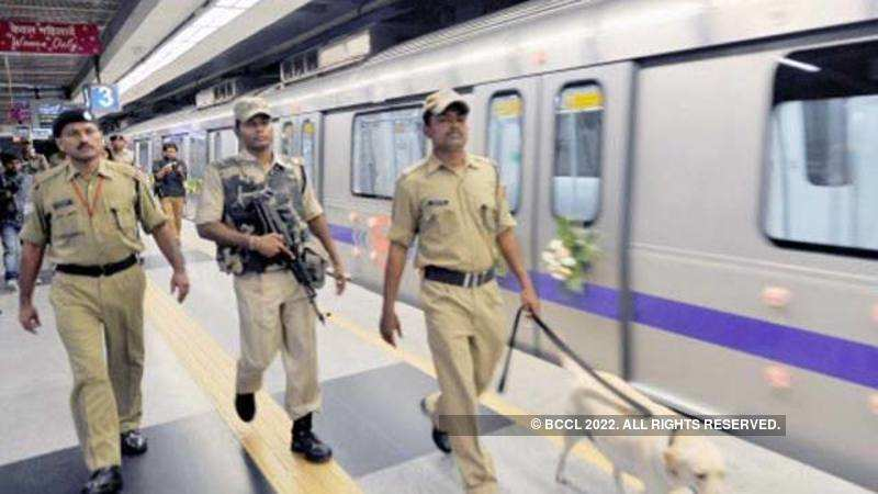 Delhi Metro: Senior citizen commits suicide at GTB Nagar station