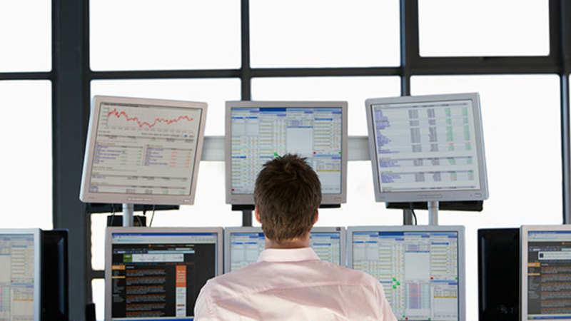 Sensex: Bad omen for D-Street: Stocks & rupee defying basics of