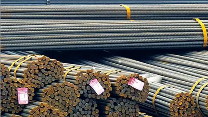 India: India' crude steel output hits record 100 mn tonnes in 2017