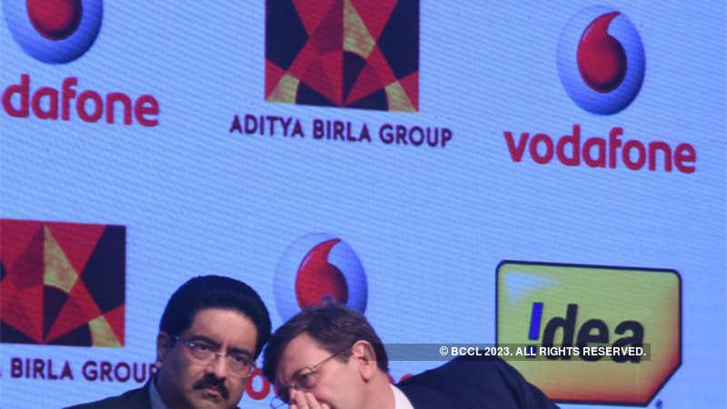 Idea-Vodafone merger: NCLT approves Idea-Vodafone merger - The