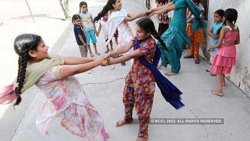 Haryana: Sex ratio at birth in Haryana rises to 914 girls