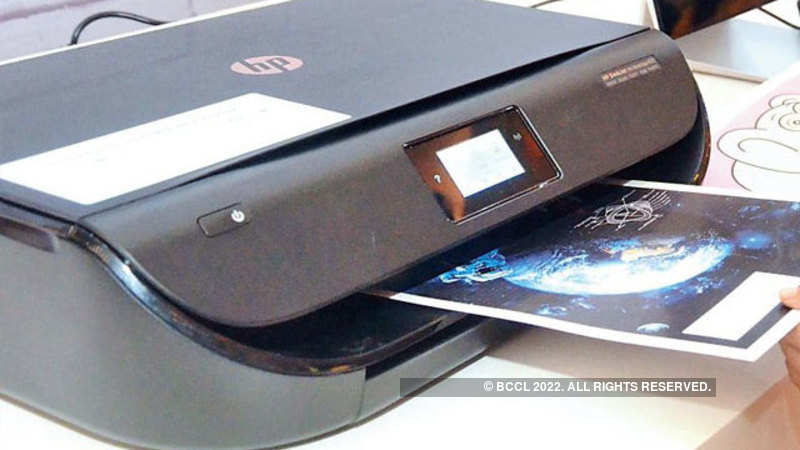 HP 3D printer: HP Inc launches 3D printing in India - The